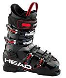 HEAD Next Edge 75 Skischuhe (Schwarz/Rot), MP 28.5