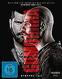 Gomorrha - Staffel 1+2 (Boxset) - Uncut [Blu-ray]
