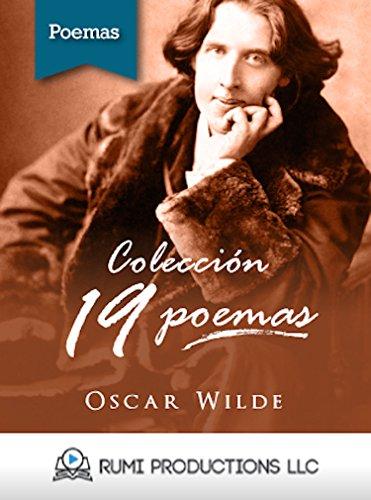 Colección Oscar Wilde. 19 Poemas por Oscar Wilde
