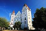 druck-shop24 Wunschmotiv: Ingolstadt #220506895 - Bild als