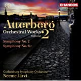 Atterberg: Symphonies Vol. 2 [Neeme Jarvi, Gothenburg Symphony Orchestra] [Chandos: CHSA 5133]