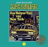 John Sinclair Tonstudio Braun - Folge 03: Das Horror-Taxi von New York - Jason Dark