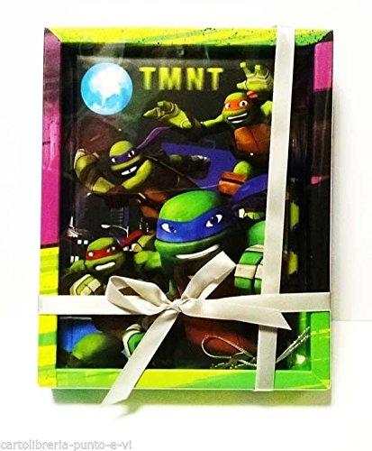 Stift Schildkröten Ninja Turtles Cod. 1022 ()