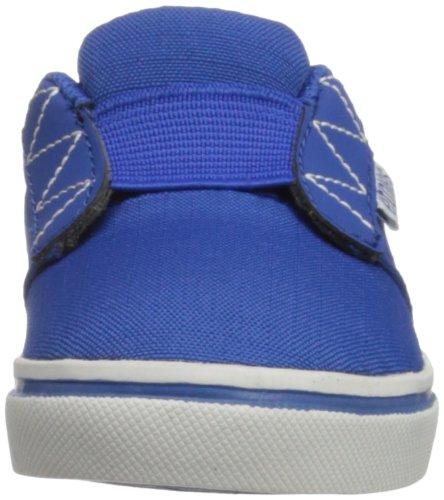 Etnies Td Jameson 2, baskets mixte enfant Bleu - bleu