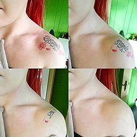 Dermacol Make-up cover (Fond de teint couvrant les tatouages et cicatrices)