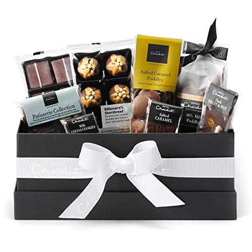 Hotel Chocolat The Everything Chocolate Gift Hamper Collection