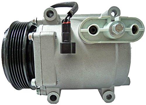 Preisvergleich Produktbild BEHR HELLA SERVICE 8FK 351 334-841 Kompressor, Klimaanlage