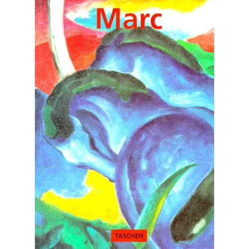Franz Marc : 1880-1916