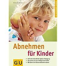 Abnehmen für Kinder GU Ratgeber Kinder