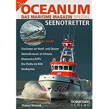OCEANUM, das maritime Magazin SPEZIAL Seenotretter