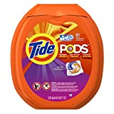 Tide PODS Spring Meadow HE Turbo Laundry...