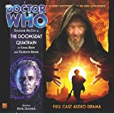 The Doomsday Quatrain (Doctor Who)