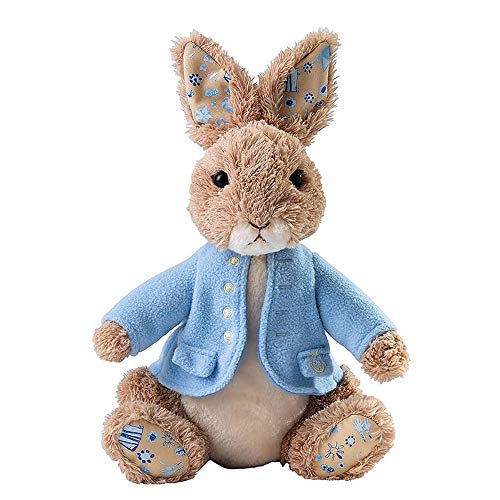GUND Peter Rabbit A28632Gosh Peter Coniglio Peluche (Grande)