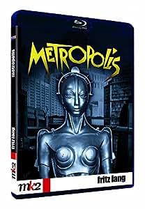 Metropolis [Version longue inédite restaurée]