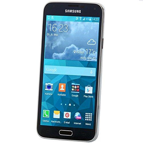 Samsung Galaxy S5 SM-G901F 16GB LTE+ (Telekom), schwarz