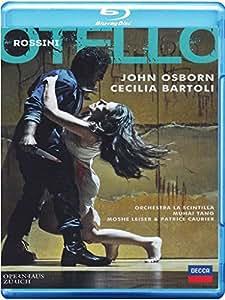 Rossini- Otello