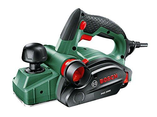 Bosch 06032A4100 PHO 2000 Planer, Green, (680 W, 240 V)