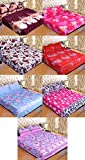 #7: SUPER HOME COMBO 7 BEDSHEETS WITH 14 PILLOW COVERS