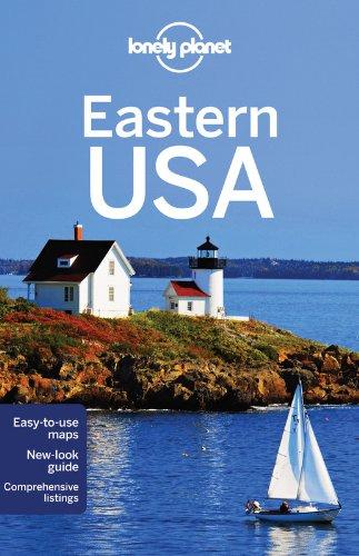 Eastern USA 2ed - Anglais par Karla Zimmerman