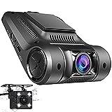 Best Grabadores cámara del coche - Coche Dash Cam, panlelo D1 vehículo cámara HD Review