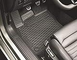 Volkswagen Original VW Allwetterfußmatte Passat B8-4er Satz - 3G1061500A 82V