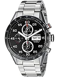 Tag Heuer CV2A1R.BA0799_wt Men's Wristwatch