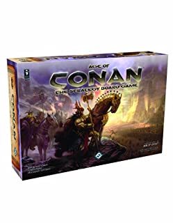 Fantasy Flight Games AC01 - Age of Conan, englische Ausgabe (1589945573) | Amazon price tracker / tracking, Amazon price history charts, Amazon price watches, Amazon price drop alerts