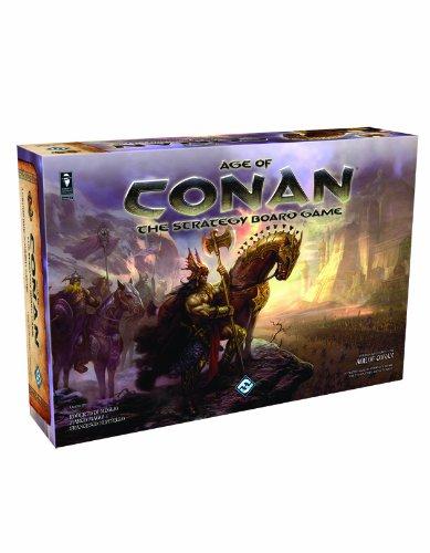 Fantasy Flight Games AC01 - Age of Conan, englische Ausgabe