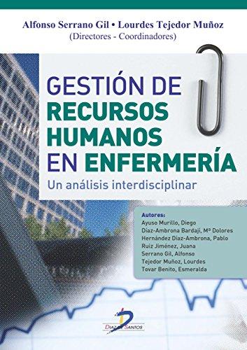 GESTION DE RECURSOS HUMANOS EN ENFERMERIA