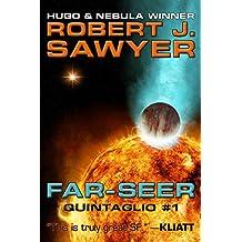 Far-Seer (The Quintaglio Ascension Book 1)