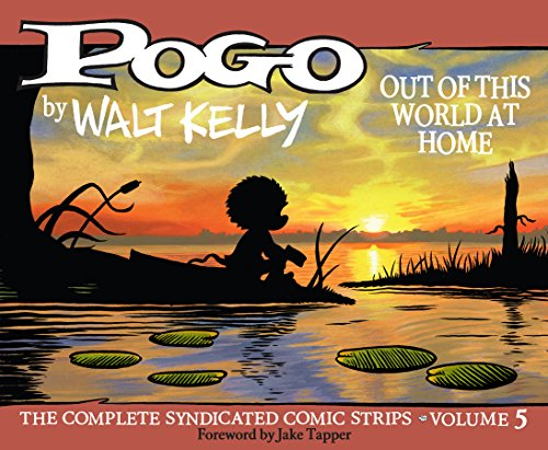 5 Out Of T His World At Home Online Book By Walt Kelly Full Supports All Version Your Device Includes PDF EPub And Kindle