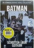 DC Comics Graphic Novel Collection 27: Batman - Schatten über Gotham