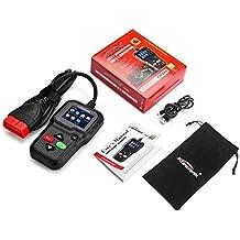 KW680 Universal OBD2 Escáner Automotriz Diagnóstico Escáner de Coche Herramienta OBDII Escáner ...