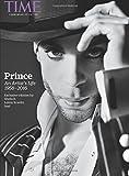 TIME Prince, An Artist's Life 1958-2016