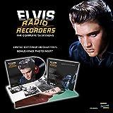 Radio Records - The Complete '56 Sessions [VINYL]