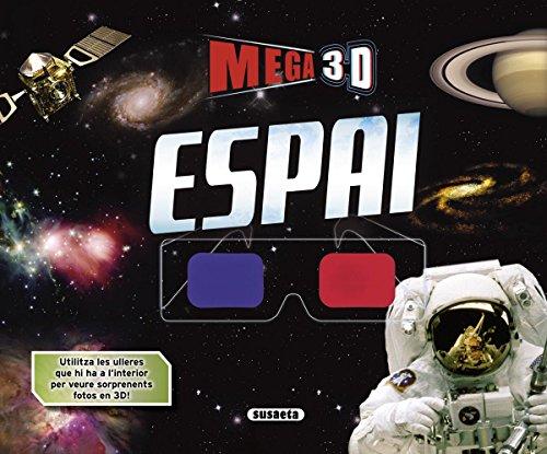 Espai en 3D (Mega 3d) por Paul Beck