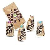 Reishunger Reiskocher Starter Box - die ideale Reisauswahl für die Zubereitung im Reiskocher, mit 4 verschiedenen Sorten (4 x 200g)