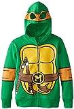 Teenage Mutant Ninja Turtles Little Boys...