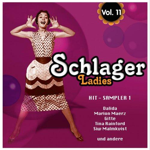 Schlagers Ladies, Vol. 11