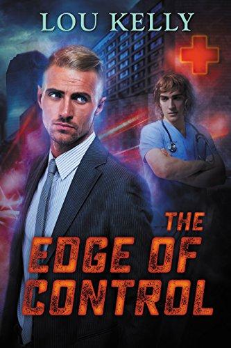 The edge of control (english edition)