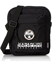 Napapijri Happy Cross Pocket - Borse a tracolla Unisex Adulto