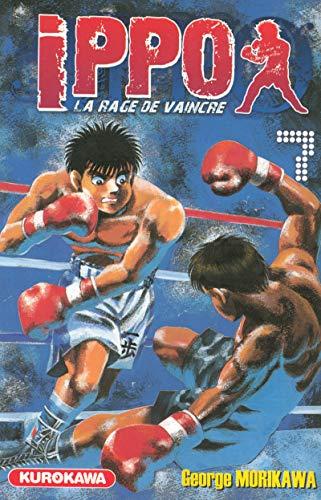 Ippo - Saison 1 - La rage de vaincre Vol.7 par MORIKAWA George