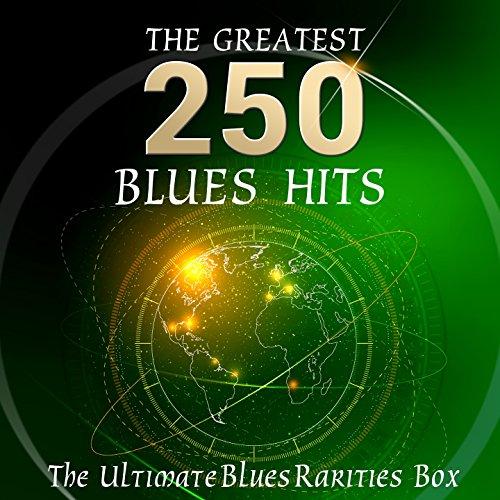 Geneva Blues aka Evil Woman Geneve Music Box