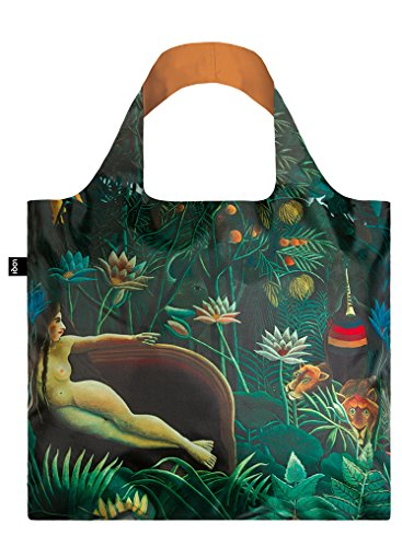 LOQI-Museum-Henri-Rousseau-the-Dream-Reusable-Shopping-Bag