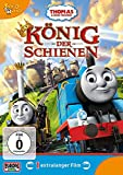 Thomas und seine Freunde - König der Schienen