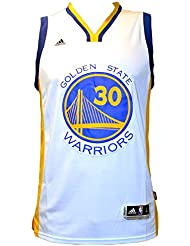 Camiseta sin mangas NBA – Stephen Curry Golden State Warriors, Large