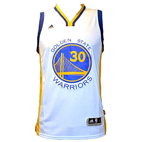 Camiseta sin mangas NBA – Stephen Curry Golden State Warriors, Large