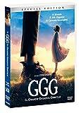 Locandina Il GGG - Il Grande Gigante Gentile (DVD)