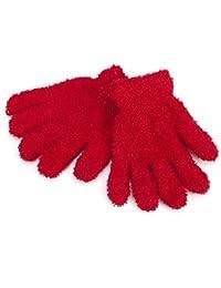 TopTie Kid Soft Knit Glove, Stretchy and Soft