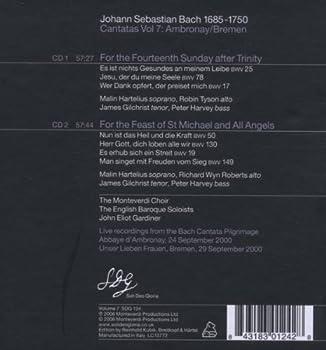 Kantaten Vol.7:bwv 2578175013019149 1